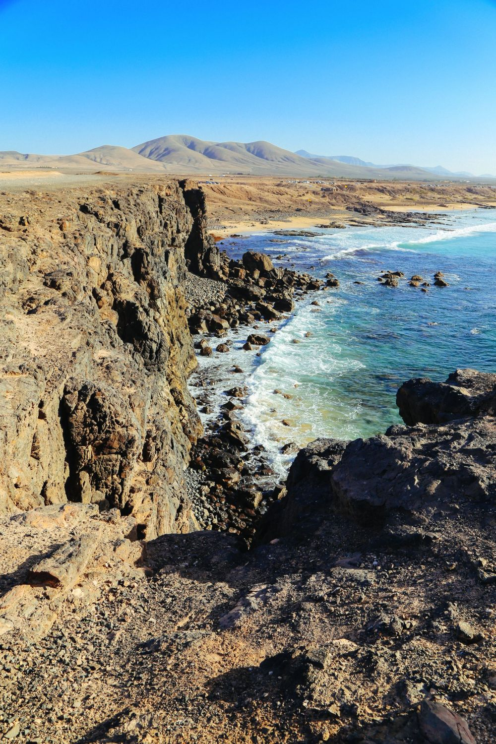 An Oasis In The Desert... In Fuerteventura, The Canary Islands (27)
