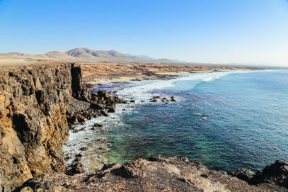 An Oasis In The Desert... In Fuerteventura, The Canary Islands (28)