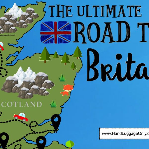 Road Trip In England UK (3)