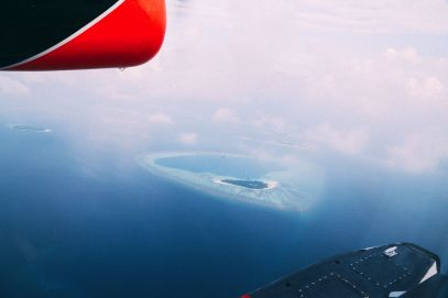 Sunshine and Island Hues... At Velassaru Maldives (2)