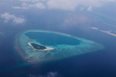 Sunshine and Island Hues... At Velassaru Maldives (3)