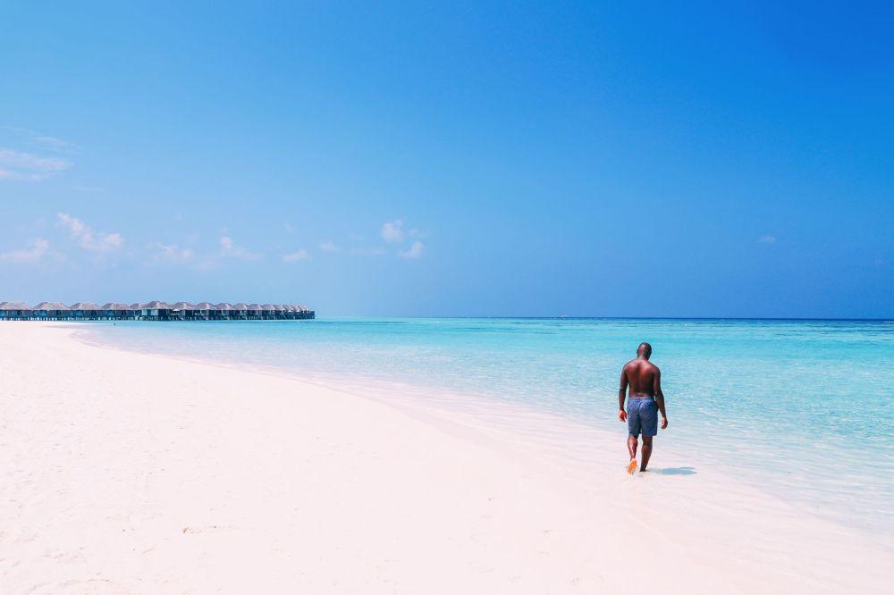 Sunshine and Island Hues... At Velassaru Maldives (39)