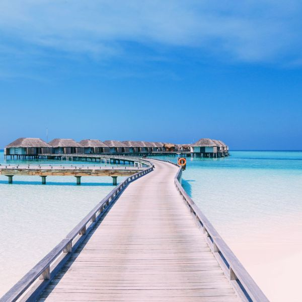 Beaches, Purple Sunsets And Island Hygge... At Velassaru Maldives (1)