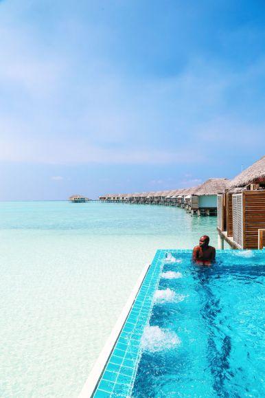 Beaches, Purple Sunsets And Island Hygge... At Velassaru Maldives (13)