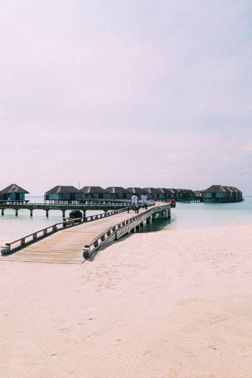 Beaches, Purple Sunsets And Island Hygge... At Velassaru Maldives (26)