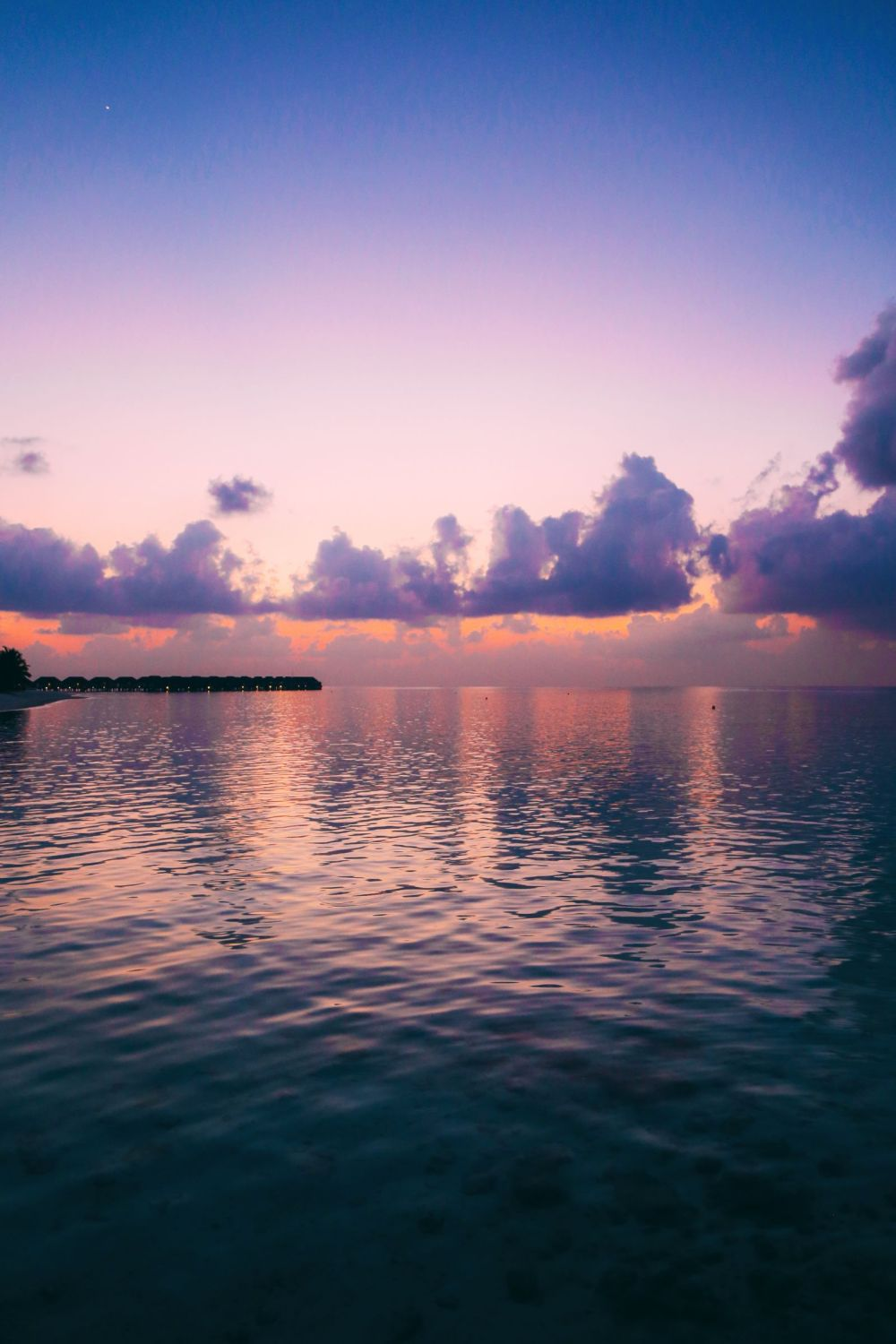 Beaches, Purple Sunsets And Island Hygge... At Velassaru Maldives (51)