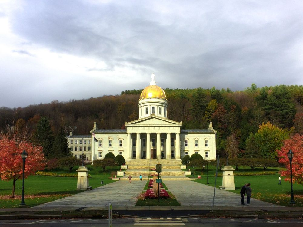 12 Beautiful Places You Must Visit On The Northeast of USA (6)