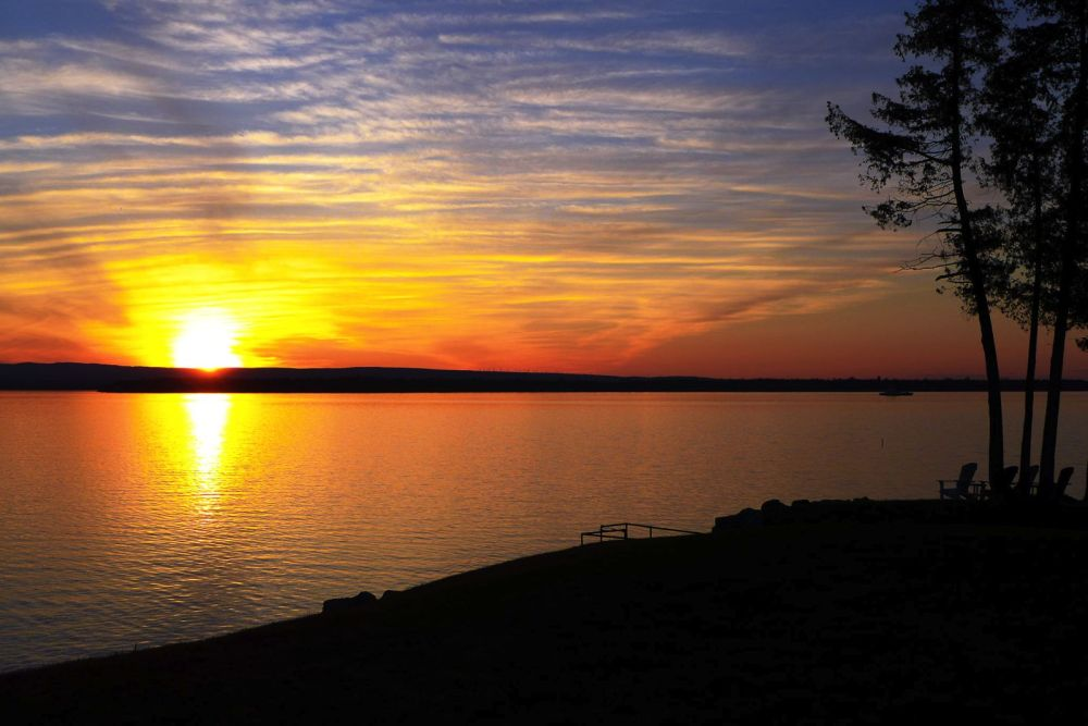 12 Beautiful Places You Must Visit On The Northeast of USA (4)