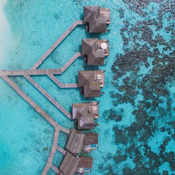 The Amazing Island Of Kandolhu... In The Maldives (2)
