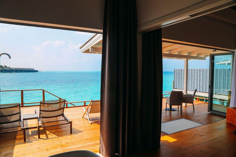 The Long Island Of Kuramathi... In The Maldives (17)