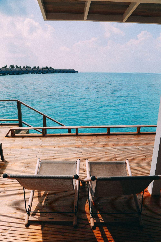 The Long Island Of Kuramathi... In The Maldives (18)