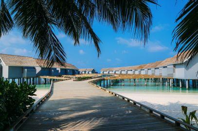 The Long Island Of Kuramathi... In The Maldives (36)