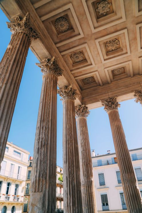 The Most Beautiful City In France You Haven't Heard Of - Nimes (35)