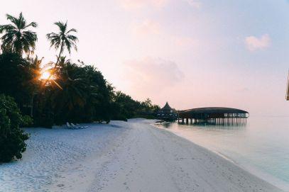 The Long Island Of Kuramathi... In The Maldives (56)