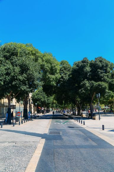 The Most Beautiful City In France You Haven't Heard Of - Nimes (43)
