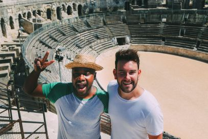 The Most Beautiful City In France You Haven't Heard Of - Nimes (52)