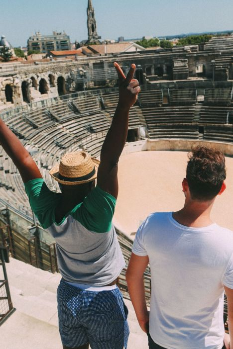 The Most Beautiful City In France You Haven't Heard Of - Nimes (53)
