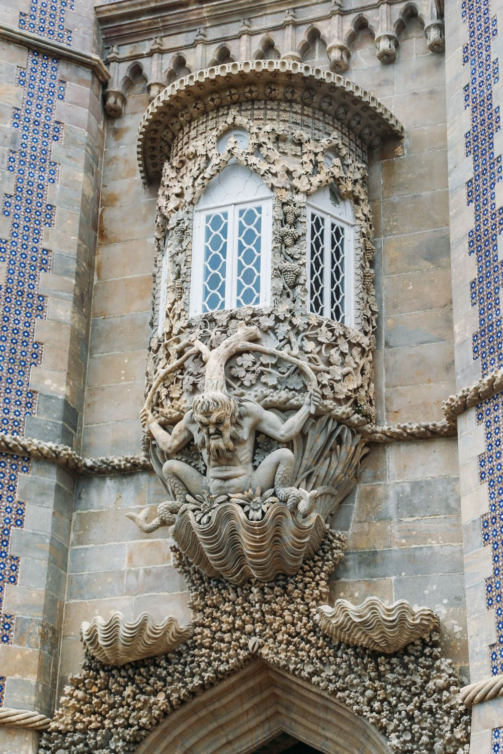 The Beautiful Pena Palace Of Sintra, Portugal (16)