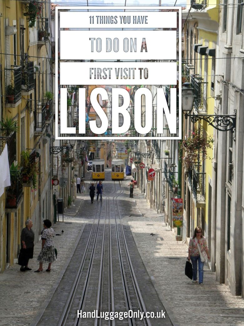 11 Things You Have To See And Do On Your First Visit To Lisbon (2)
