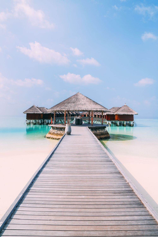 On Island Time… In Maafushivaru, Maldives (5)