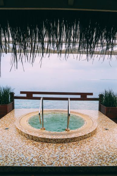 On Island Time… In Maafushivaru, Maldives (17)