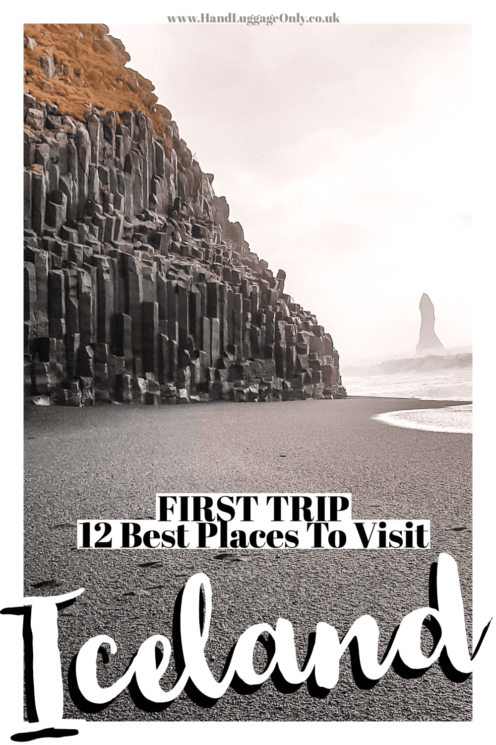 Best Things To Do On A First Trip To Iceland