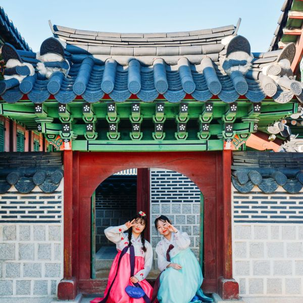 Photographs And Postcards... From Seoul, South Korea (31)