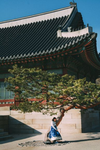 Photographs And Postcards... From Seoul, South Korea (30)