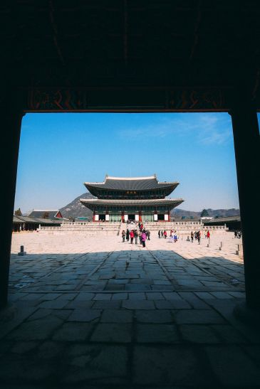 Photographs And Postcards... From Seoul, South Korea (24)