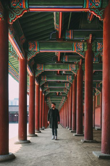 Photographs And Postcards... From Seoul, South Korea (22)