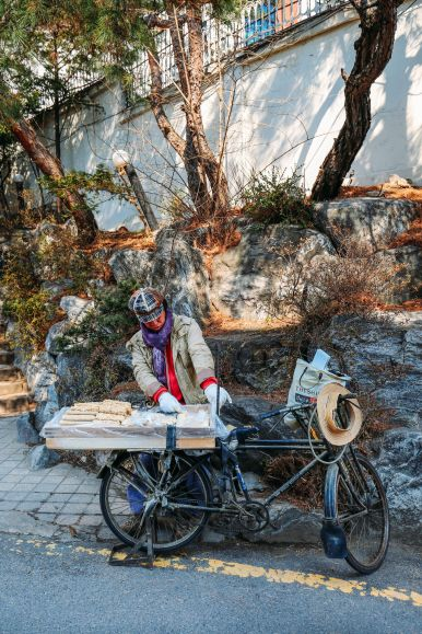 Photographs And Postcards... From Seoul, South Korea (12)