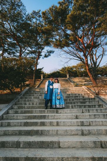 Photographs And Postcards... From Seoul, South Korea (7)