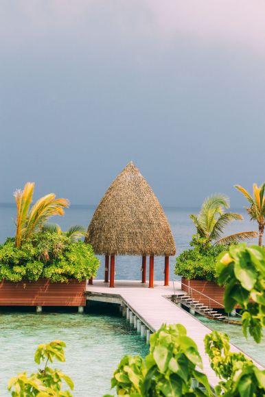 The Amazing Beauty That Is Kandolhu Island, Maldives (2)