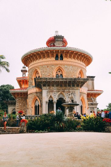 The Amazing Monserrate Palace – An Often Missed Beauty In Sintra, Portugal (9)