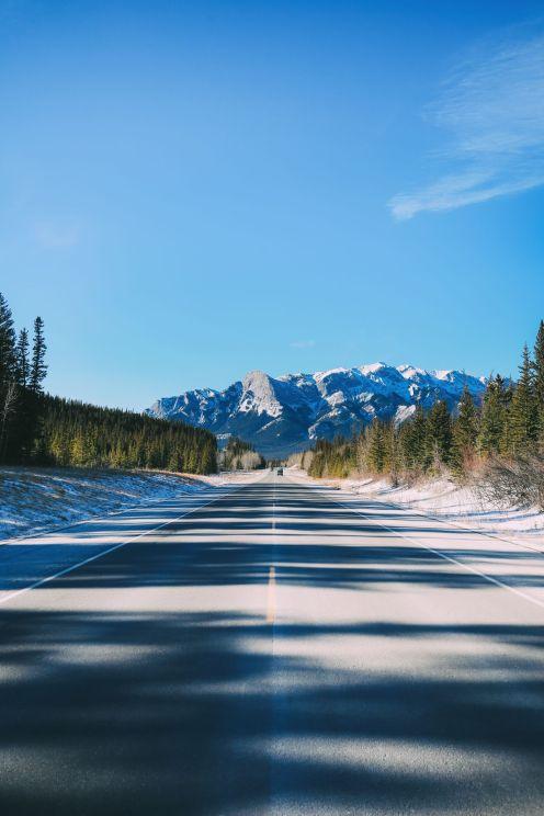 The Amazing Beauty Of Jasper National Park... In Alberta, Canada (4)