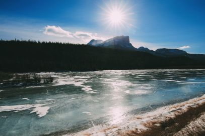 The Amazing Beauty Of Jasper National Park... In Alberta, Canada (10)