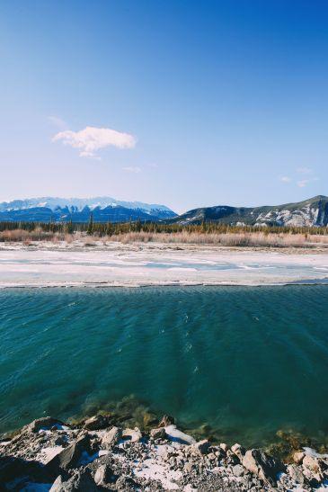 The Amazing Beauty Of Jasper National Park... In Alberta, Canada (17)