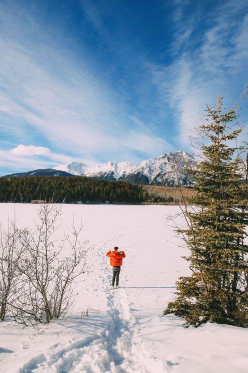 The Amazing Beauty Of Jasper National Park... In Alberta, Canada (28)