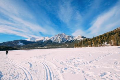 The Amazing Beauty Of Jasper National Park... In Alberta, Canada (34)