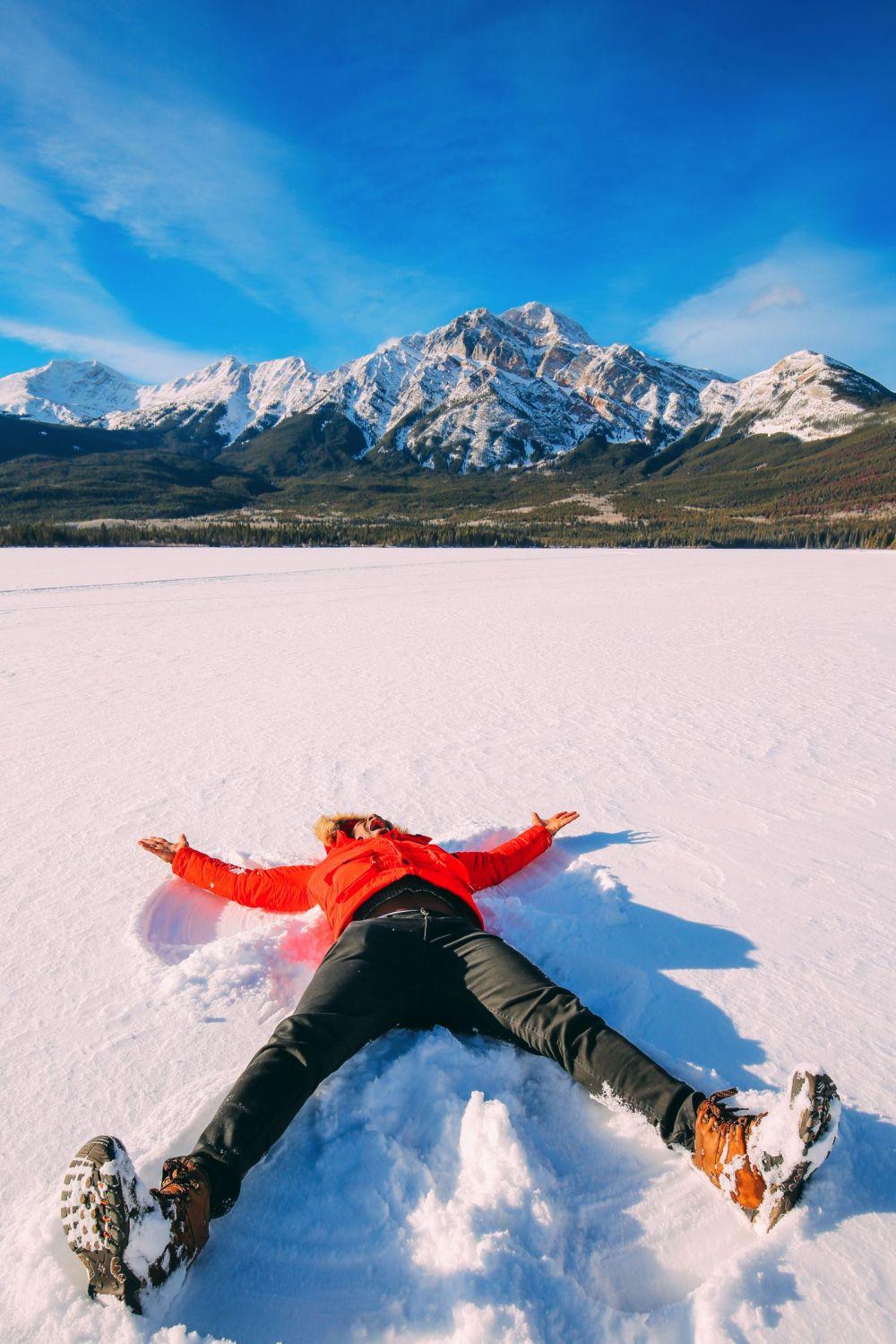 The Amazing Beauty Of Jasper National Park... In Alberta, Canada (42)