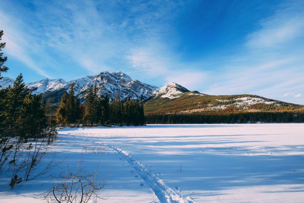 The Amazing Beauty Of Jasper National Park... In Alberta, Canada (51)