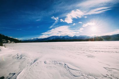 The Amazing Beauty Of Jasper National Park... In Alberta, Canada (55)