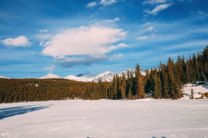 The Amazing Beauty Of Jasper National Park... In Alberta, Canada (57)