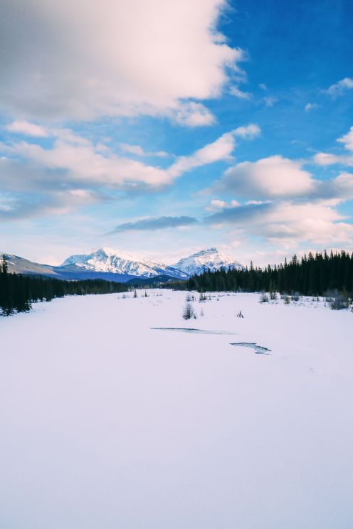The Amazing Beauty Of Jasper National Park... In Alberta, Canada (60)