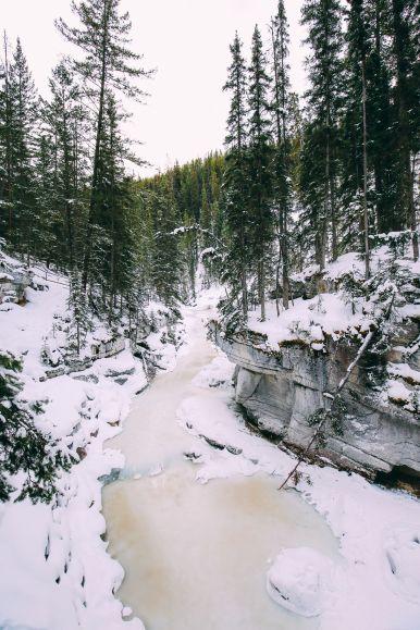 The Most Beautiful Place In Jasper (Canada) You've Never Heard Of! (13)