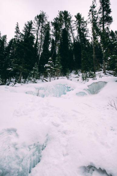 The Most Beautiful Place In Jasper (Canada) You've Never Heard Of! (16)