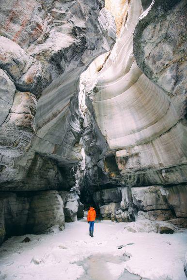 The Most Beautiful Place In Jasper (Canada) You've Never Heard Of! (41)