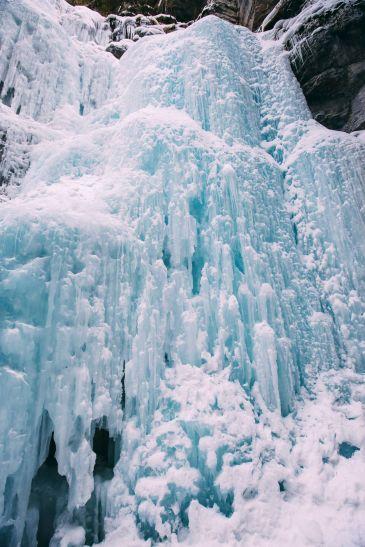 The Most Beautiful Place In Jasper (Canada) You've Never Heard Of! (57)