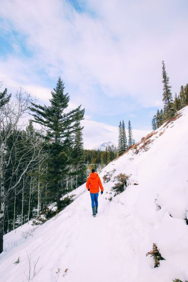 The Most Beautiful Place In Jasper (Canada) You've Never Heard Of! (61)