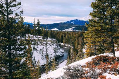 The Most Beautiful Place In Jasper (Canada) You've Never Heard Of! (66)